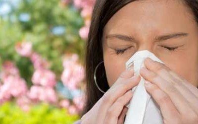 Αντιμετωπίστε τις Αλλεργίες της Άνοιξης. Μια για πάντα!